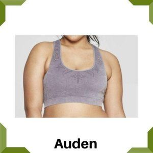 Auden Bralette new with tags